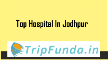 Top Hospital In Jodhpur